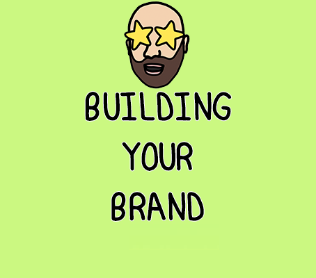 Learning how independent musicians can build their brand