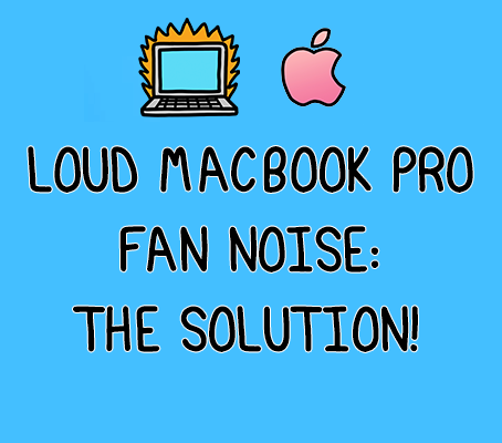 Learn how to stop MacBook Pro fans from going crazy while using Ableton